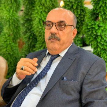 د. سعدي شرشاب ذياب الحجامي