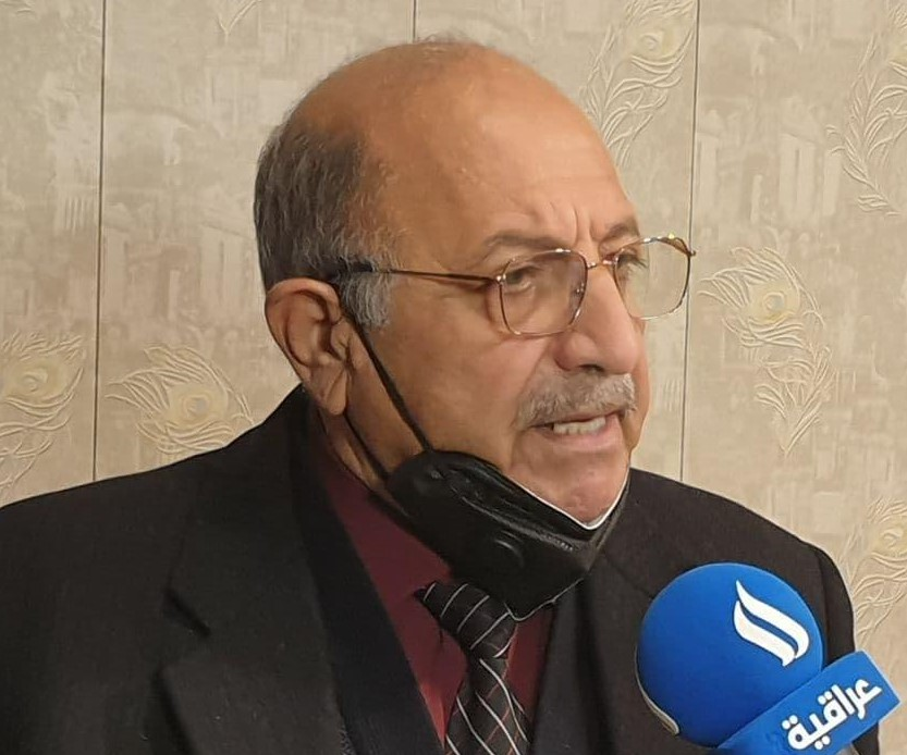 Prof. Dr. Hassan Alwan Bayi