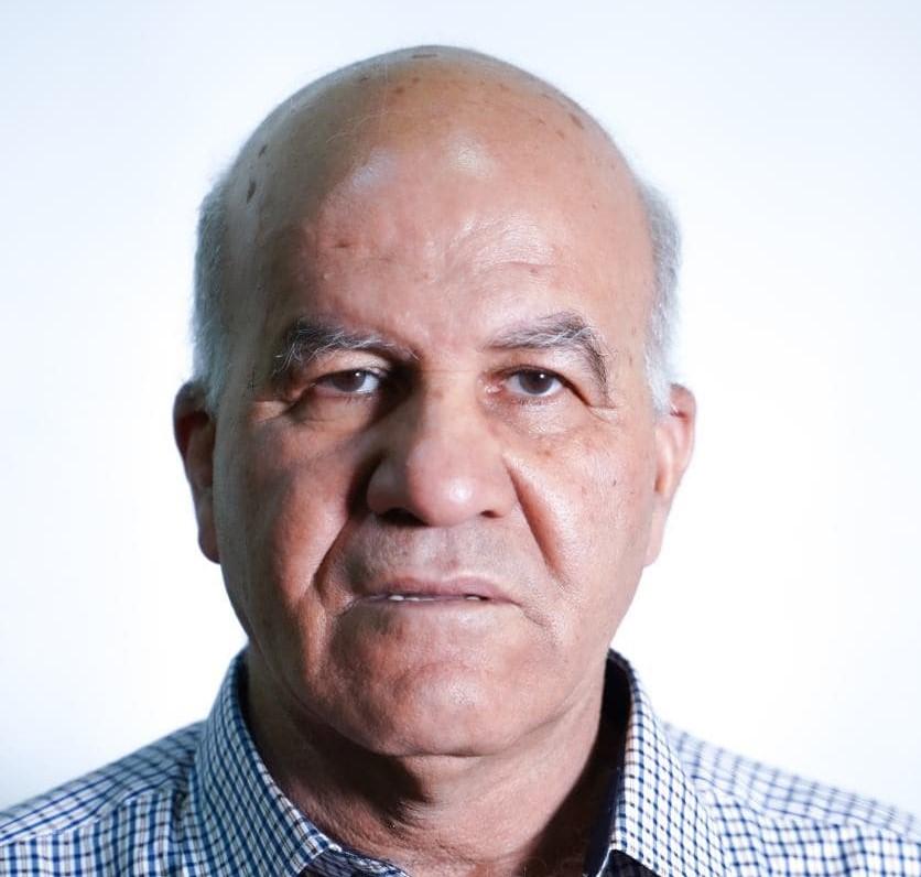 Dr. Mousa Al Shaher