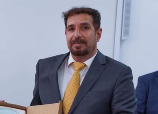 Dr. Emad Kazem Al-Shibli