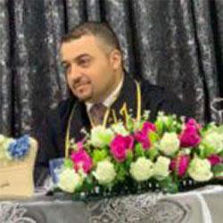 أ.م.د. الدكتور علي محسن الياسري