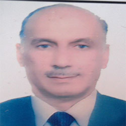 Head of Anesthesia Department