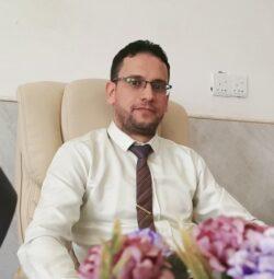م.د حسين مع الله حسين كاظم