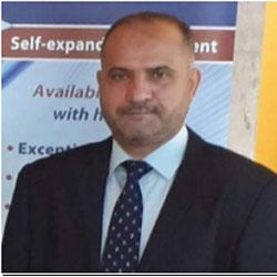Dr. Ali Jassim Mohammed Hassan Al-Khafaji